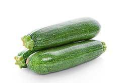 Baby Zucchini